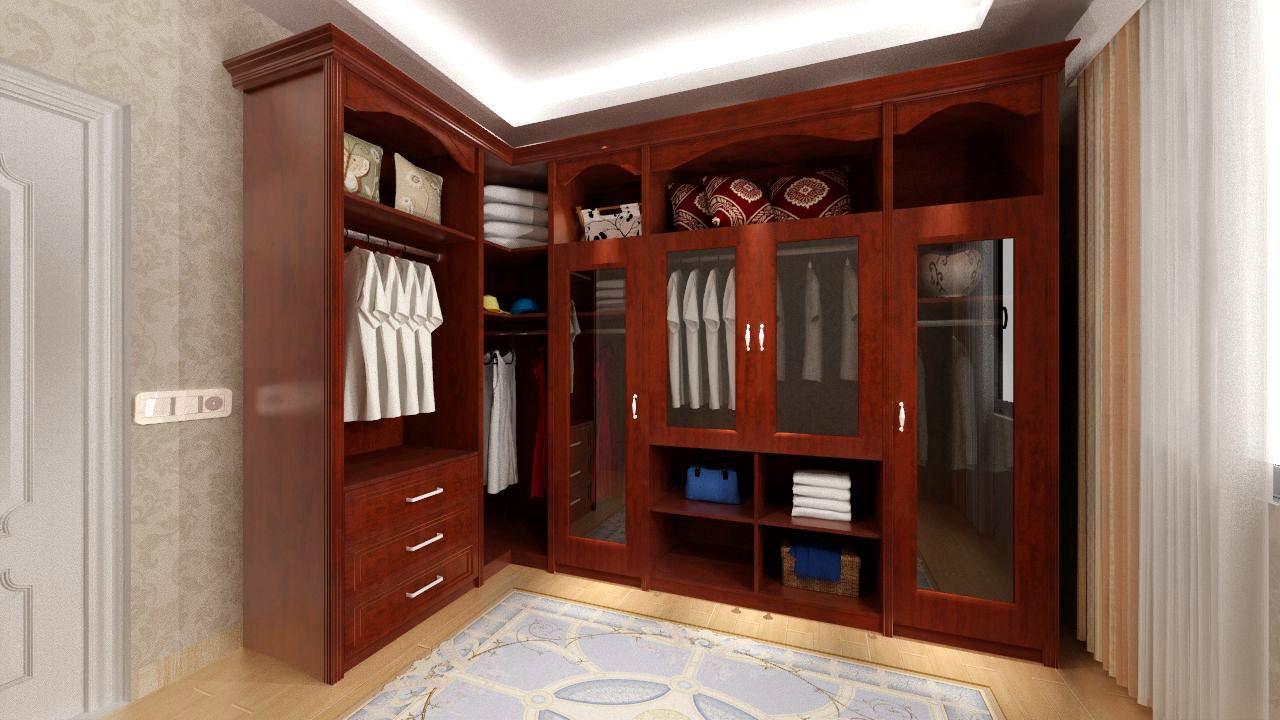 地板与衣柜颜色搭配技巧