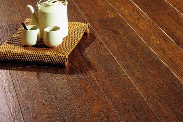 木地板保养方法及注意事项