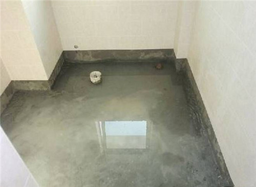 广西家具 卫生间墙面防水步骤