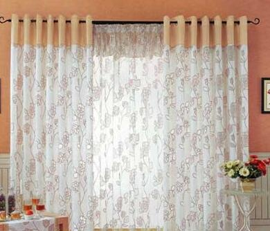 装修知识 窗帘安装有哪些步骤?